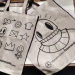 Mercedes Fashion Days Bags