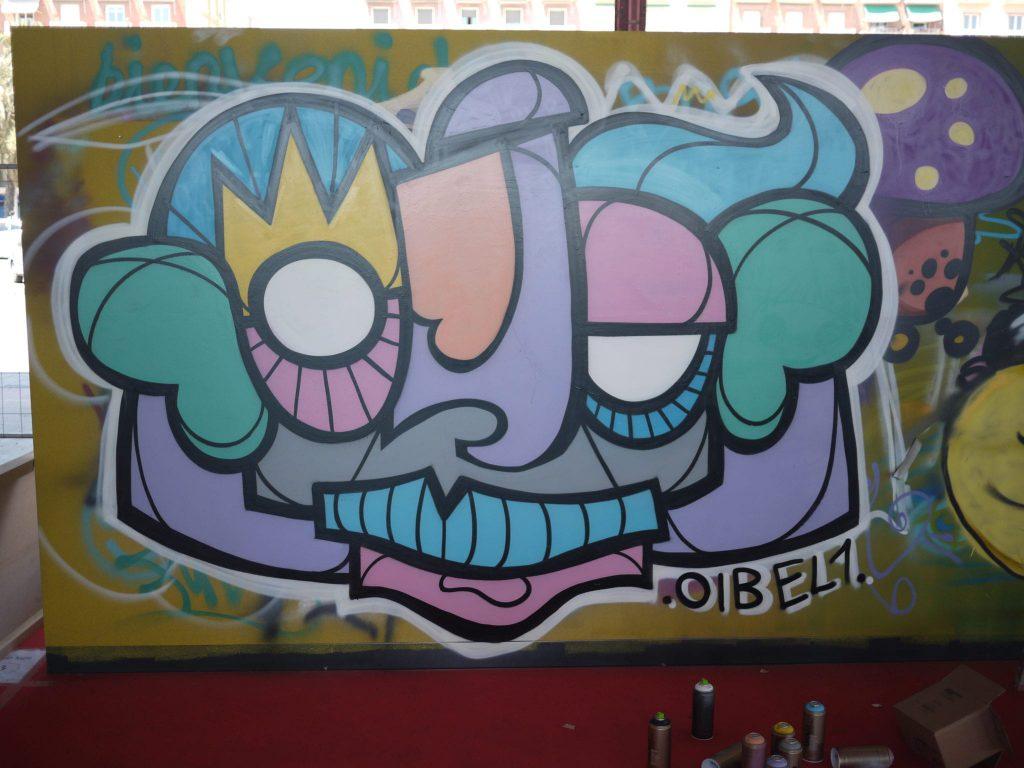 Oibel1 - Valencia