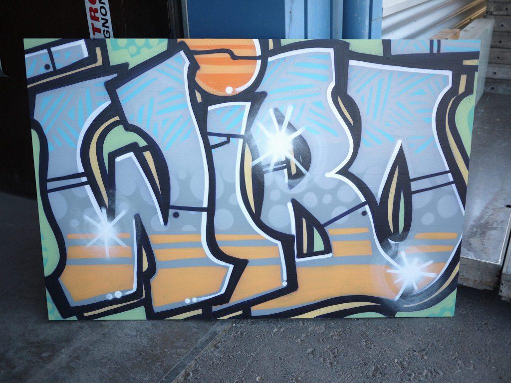 Wibo Graff Cam Pic