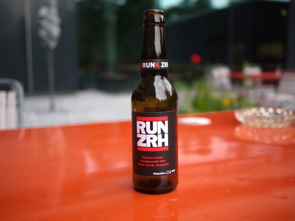 5yrs RUN ZRH Beer